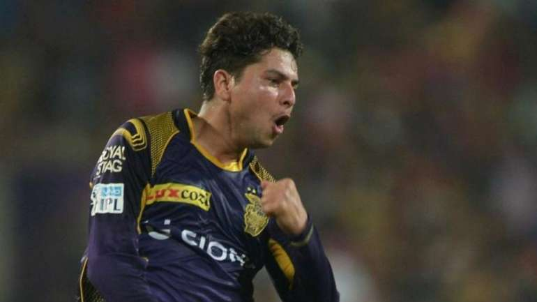Kolkata Knight Riders vs Rajasthan Royals: Kuldeep, Karthik power KKR