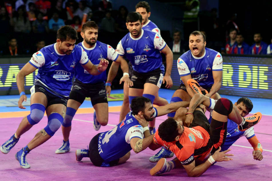 PKL Auction 2018: Preview, Telecast Timing, Where to watch