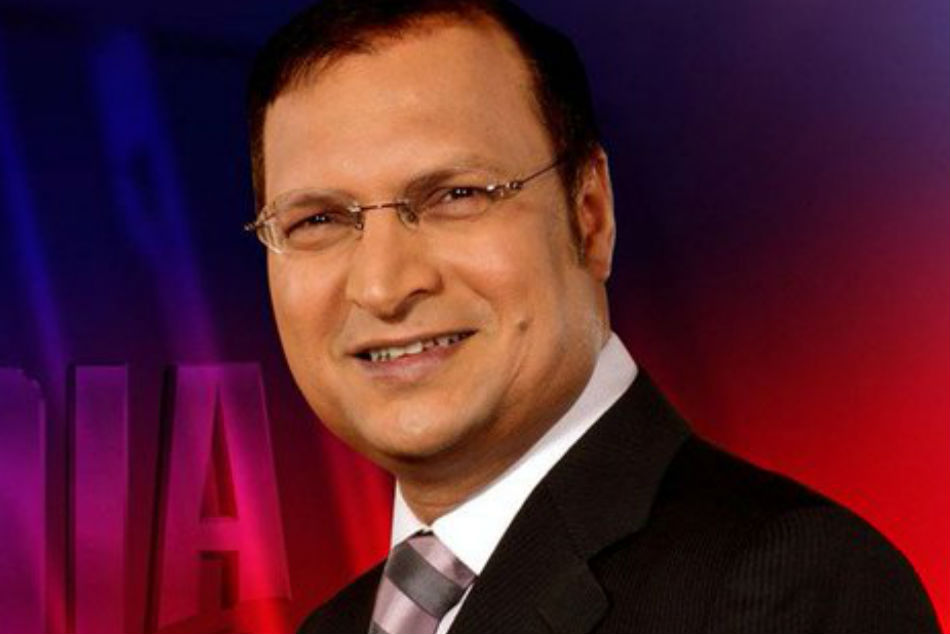 News channel chief Rajat Sharma to contest for DDCA president post