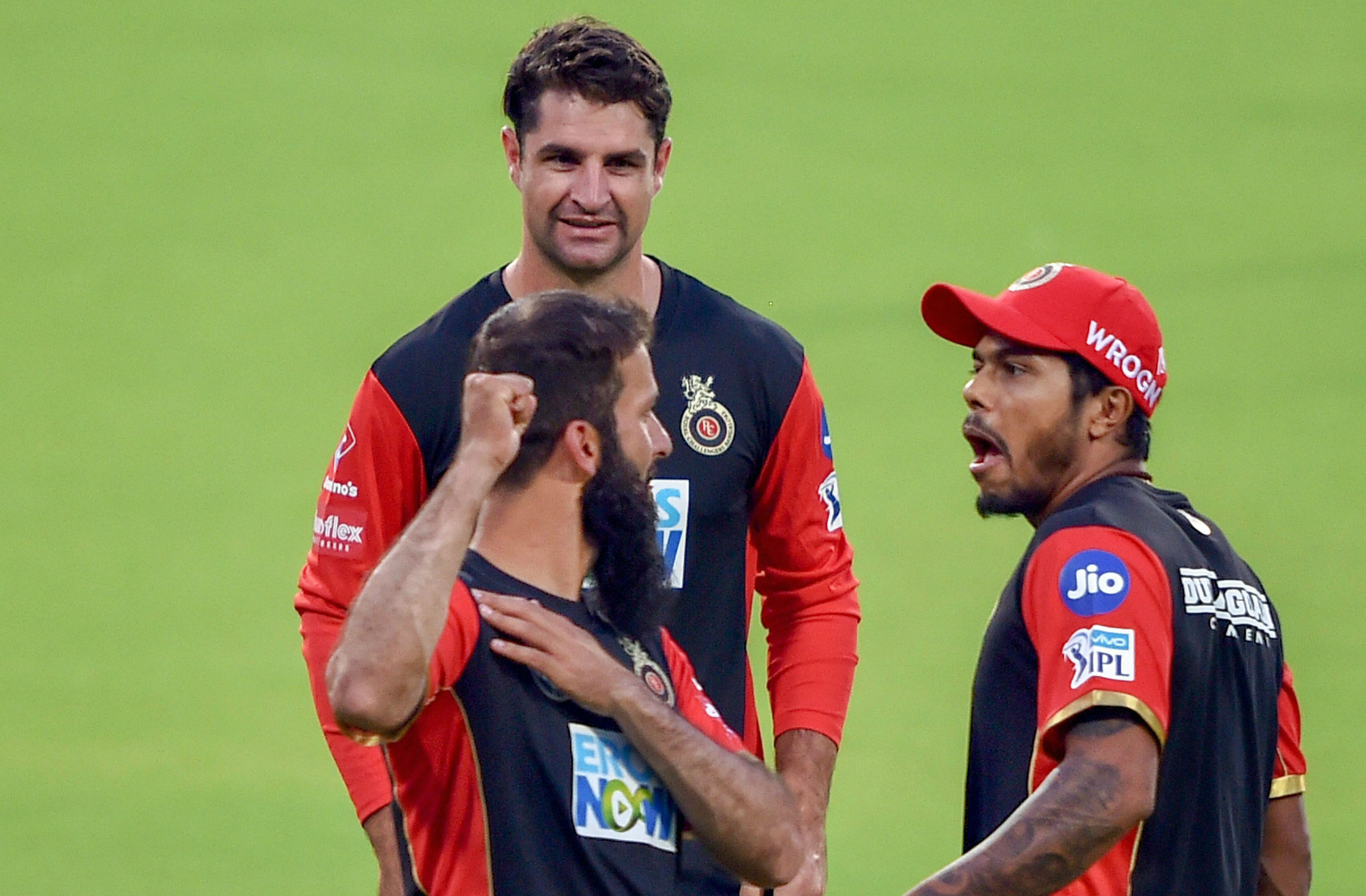 Ipl 2018 Match 51 Rcb Vs Srh Match Review