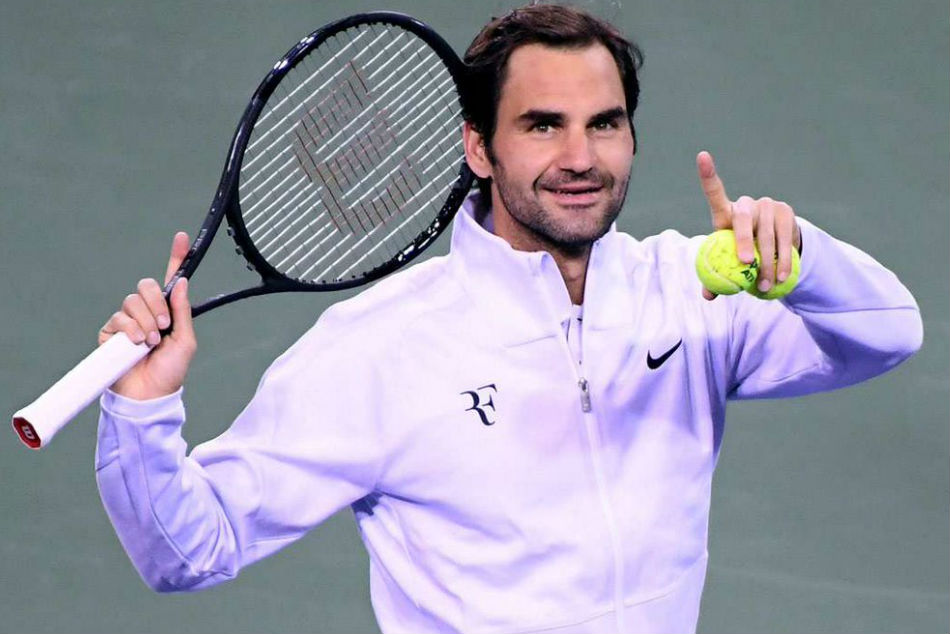 Roger Federer Replaces Rafael Nadal As Number One