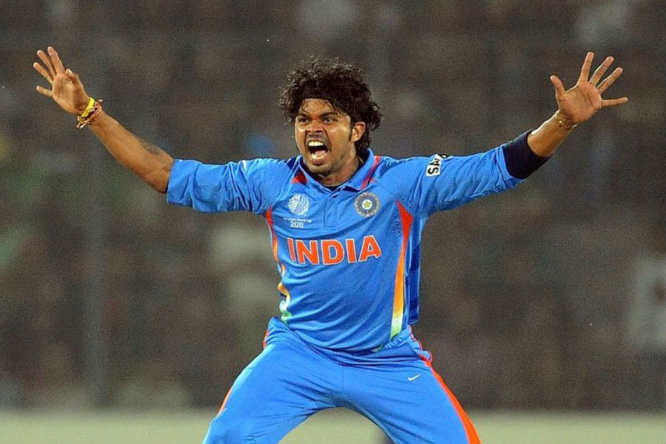 No County cricket for Sreesanth as Supreme Court asks Delhi HC to decide on ban appeal