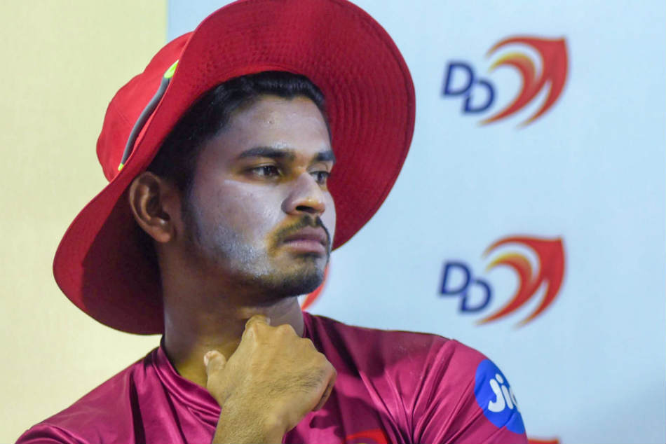 The whole dressing room believes Watson was out: Shreyas Iyer