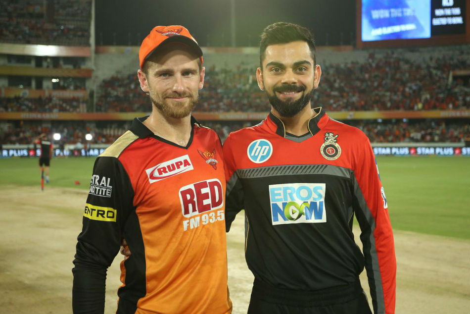 RCB vs SRH; Match 51: Bangalore look to take down table-toppers Hyderabad