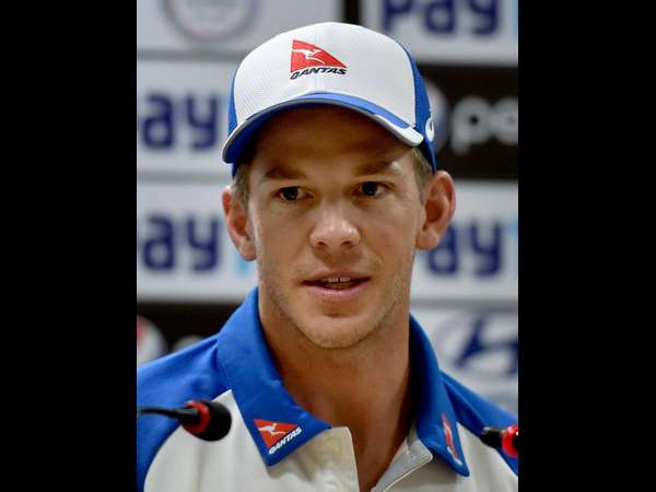 paine named captain for england odis
