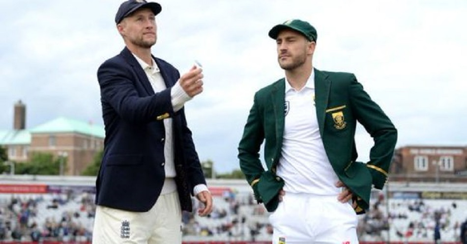 Ecb Supports Icc S Proposal Scrap Toss Test Cricket