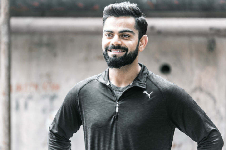 Winning games is my only aim, not scoring a triple century: Virat Kohli