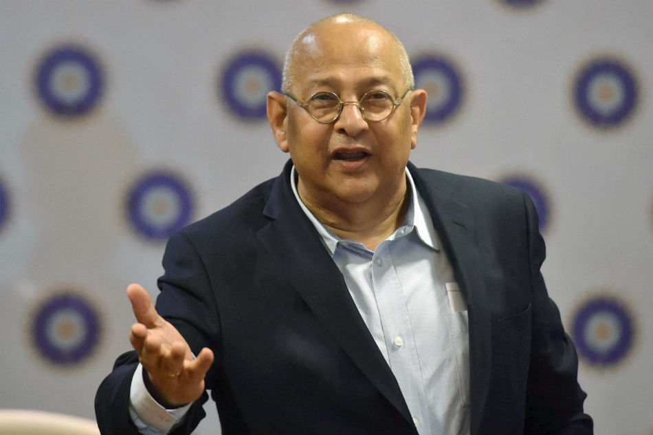 COA questioned bcci secretary over champions trophy scrapping