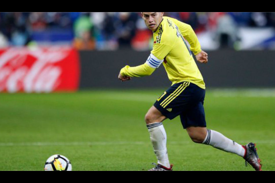 Colombia vs Japan Live Score, FIFA World Cup 2018