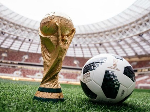 AI from Goldman Sachs says Brazil to win FIFA World Cup 2018