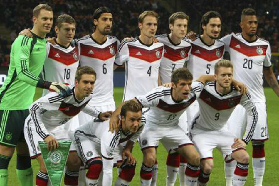 FIFA World Cup 2018: Can defending champions Germany pull off a repeat show?