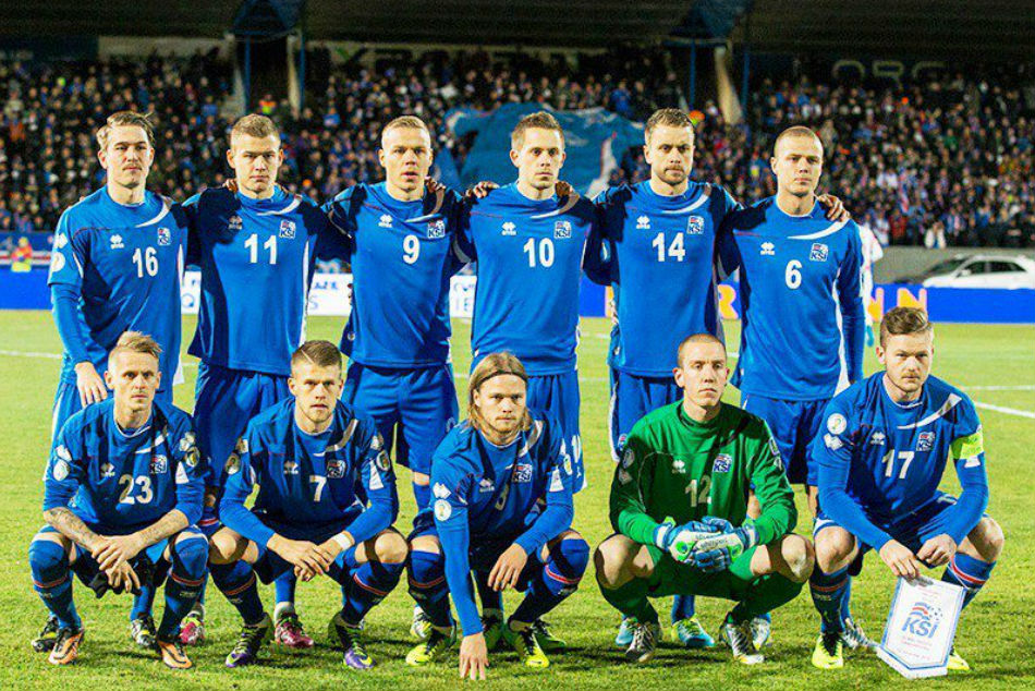 Iceland World Cup Fixtures, Squad, Group, Guide