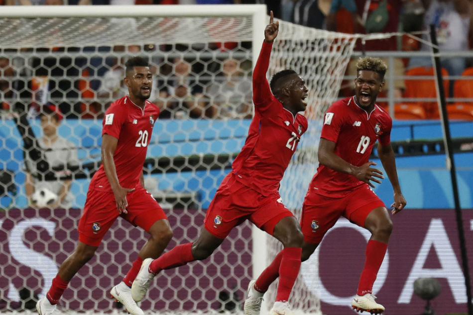 FIFA World Cup 2018, Live Updates: Panama 1- Tunisia 1