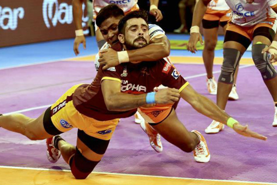 Pro Kabaddi League 2018: Complete squads and players list