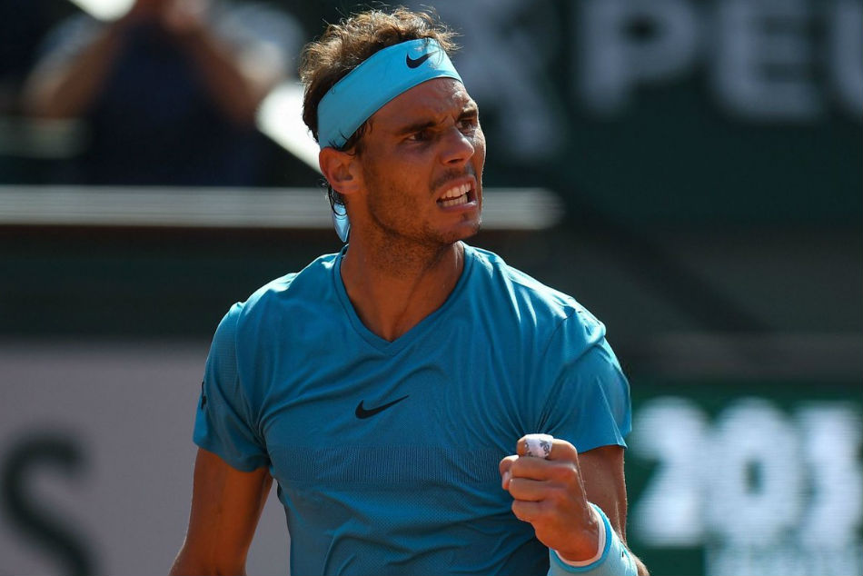 Rafael Nadal Says He Needs Be At His Best Win 11th Roland Garros