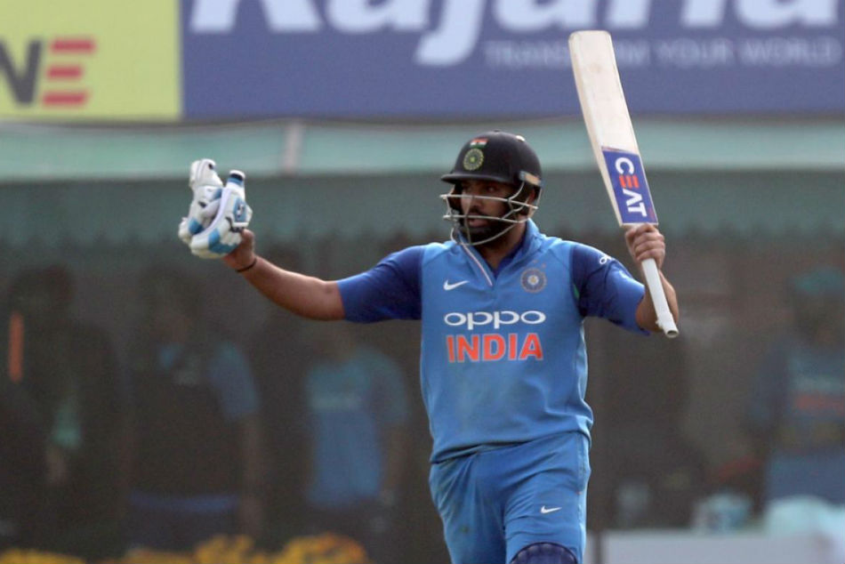 Rohit Sharma Clears Yo Yo Test Lashes At Media Spreading Rumours
