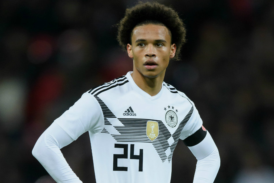 Sane misses out, Neuer makes Germany World Cup squad