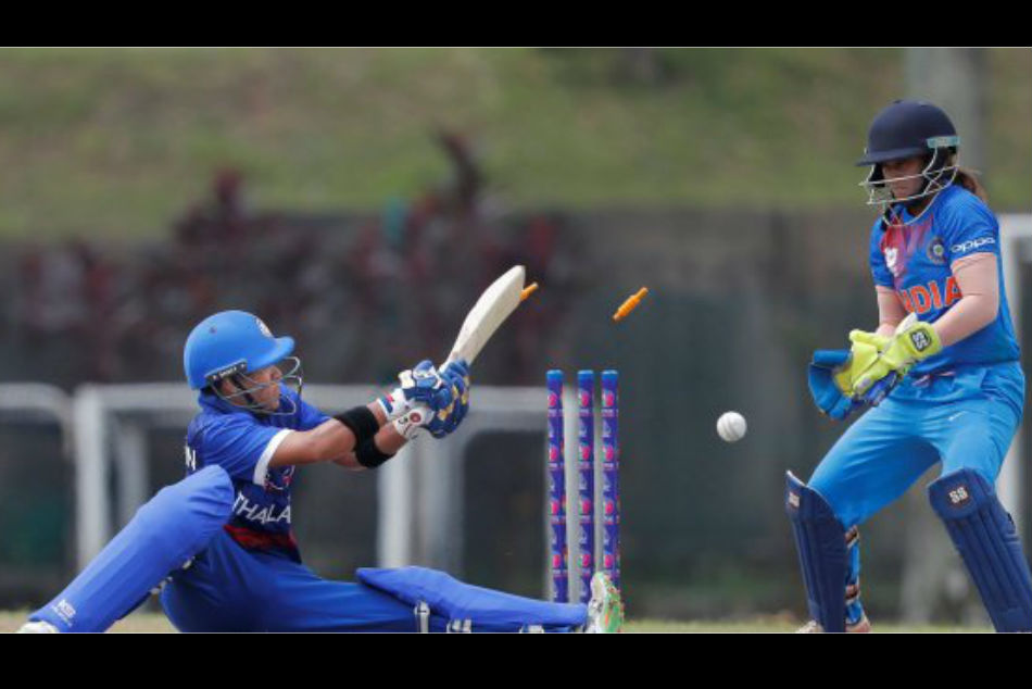 Asia Cup: Indian women claim second successive win