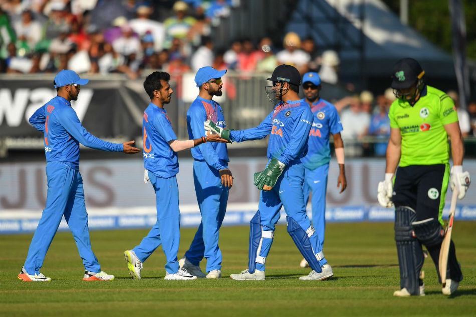 India vs Ireland 2nd t20 match preview