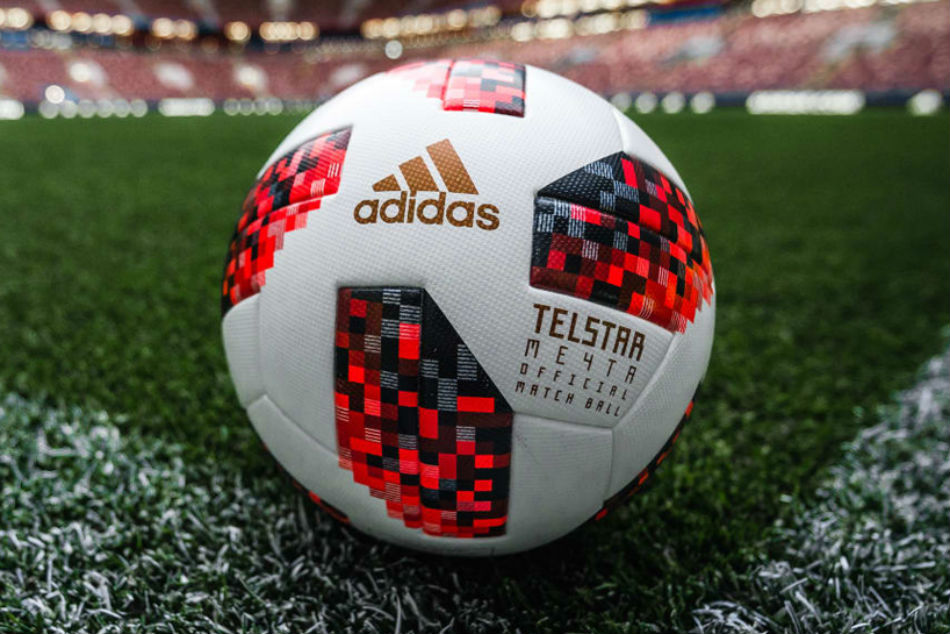 FIFA World Cup 2018: Adidas Telstar Mechta for Knockout Phase