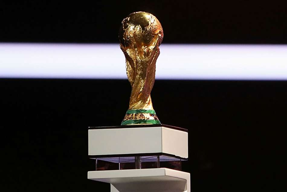 USA, Canada and Mexico to host FIFA World Cup 2026