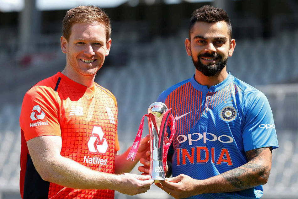 England will find India tougher than Australia: Virat Kohli