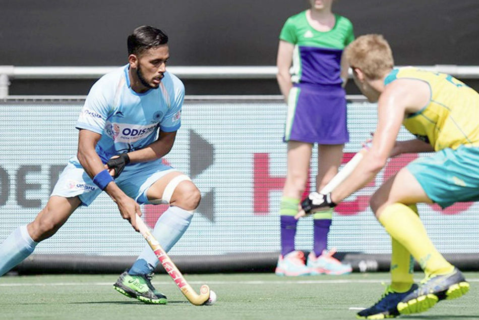 Champions Trophy: India finish runners up after losing 1-3