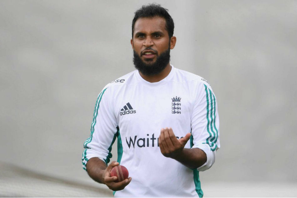 England v India: Adil Rashid named in squad for first Test
