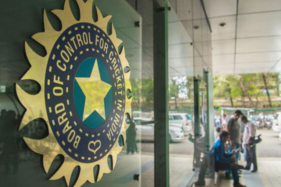 bcci treasurer 	questions purpose of saba karim visit to UK