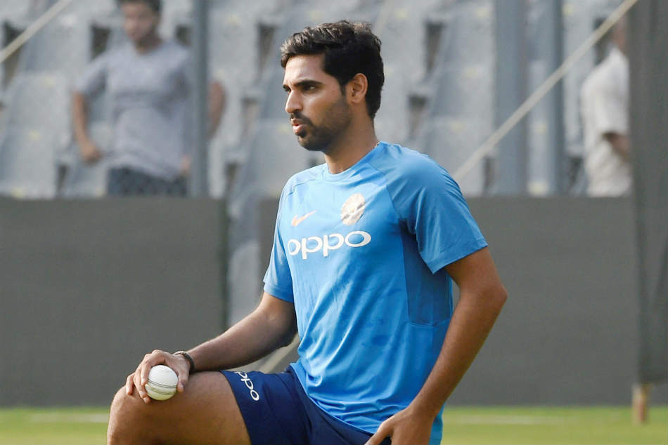 Bhuvneshwar Kumar to return home for rehabilitation; players unhappy with NCA system