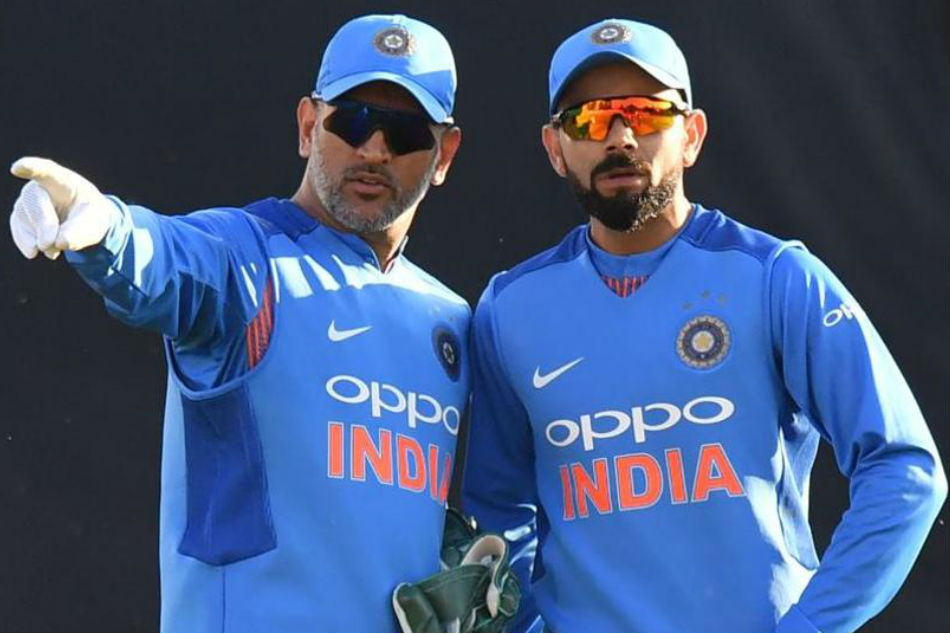 MS Dhoni most popular Indian sportsperson ahead of Virat Kohli