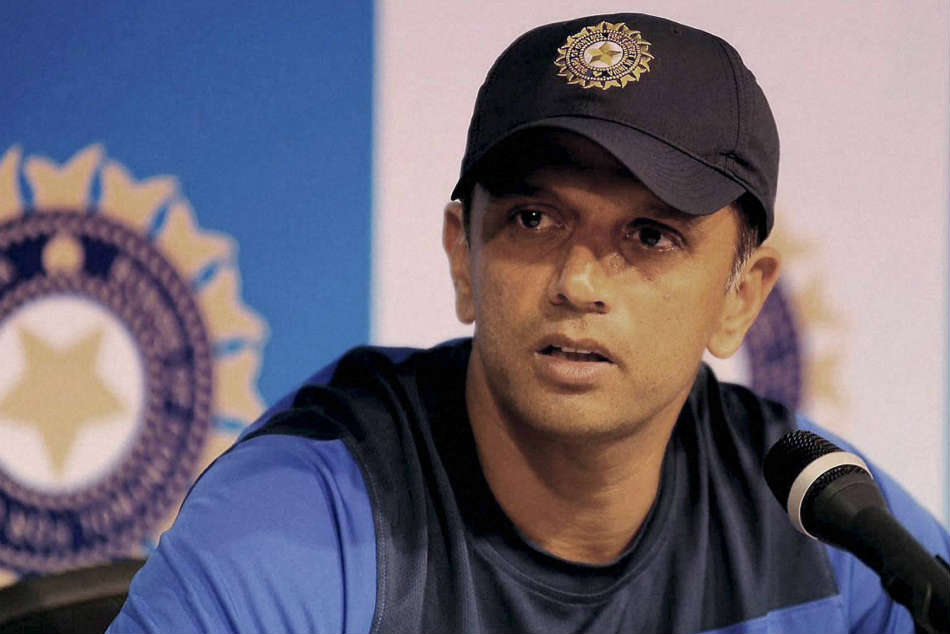 India will have a chance in England if seamers fire: Rahul Dravid