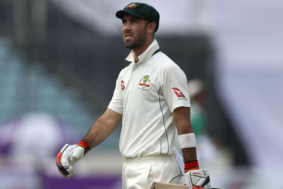 ranchi test Glenn Maxwell shocked and hurt spot-fixing allegations