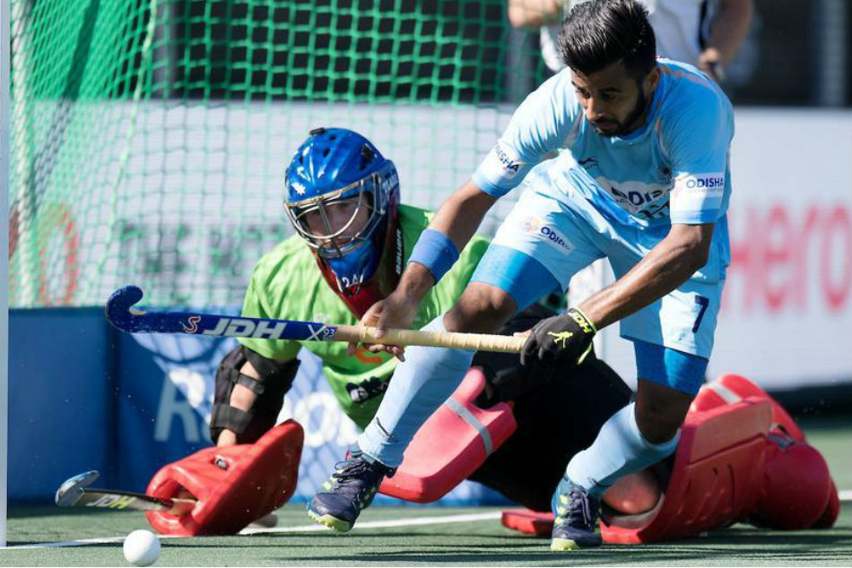 Indian hockey team jumps one place to 5th in latest FIH rankings