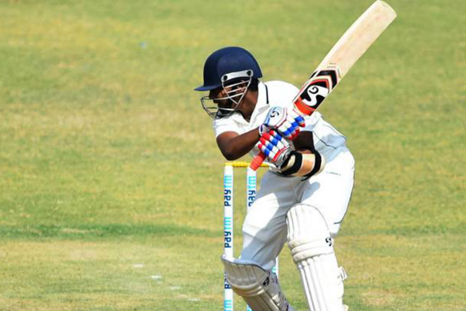 India a vs west indies a 1st unofficial test 2nd day report