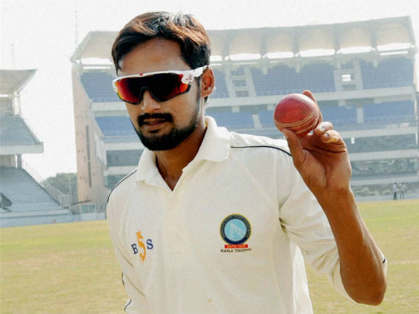 india A vs west indies A 2nd unofficial test report