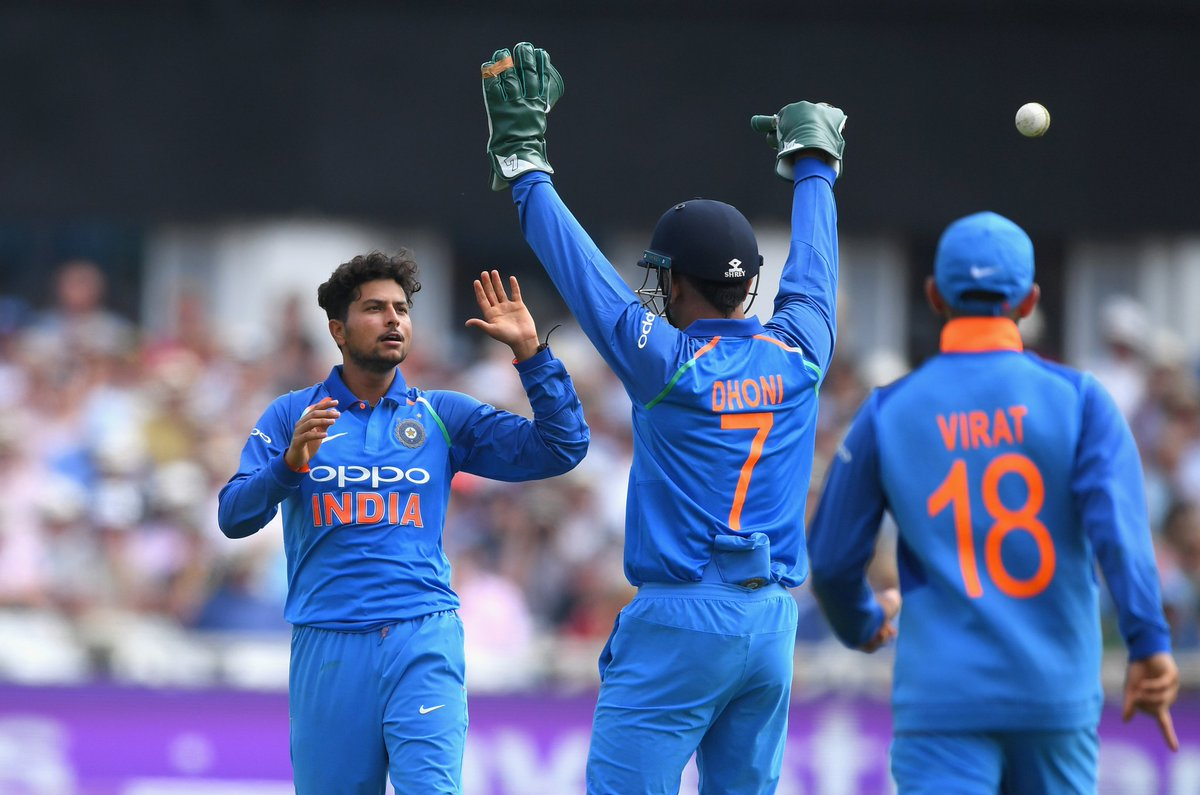 India Vs England, 2nd ODI, Live Cricket Updates: Team India look to claim series at Lords