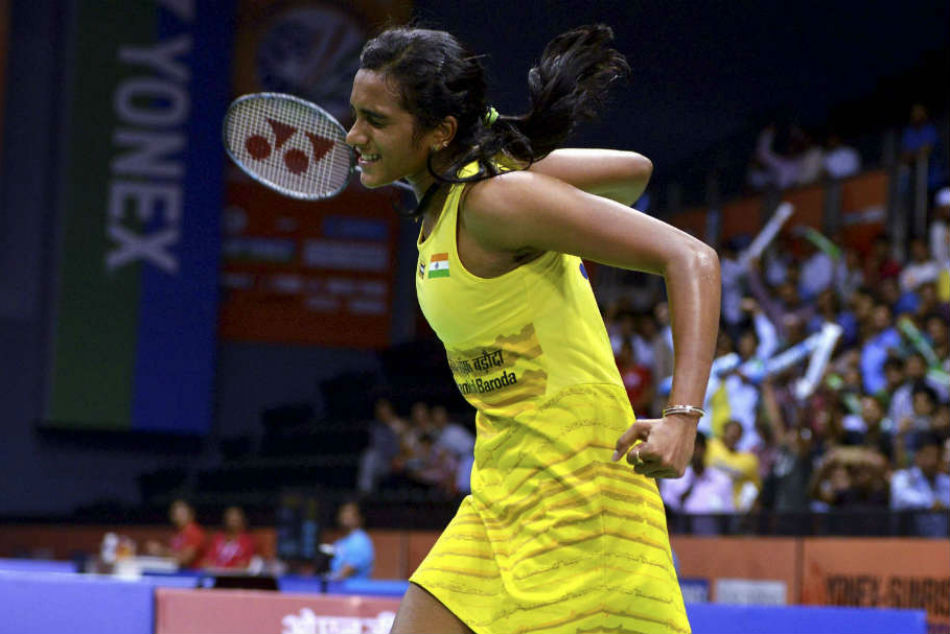 Indonesia Open: Birthday girl PV Sindhu, HS Prannoy enter quarter-finals