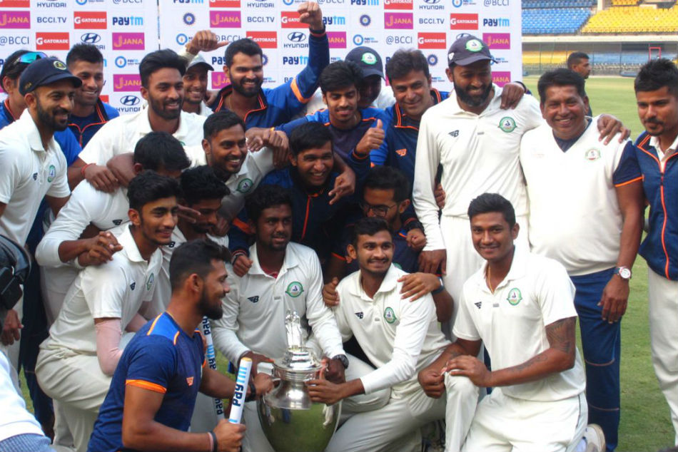 37 teams will play in ranji from 2018-19