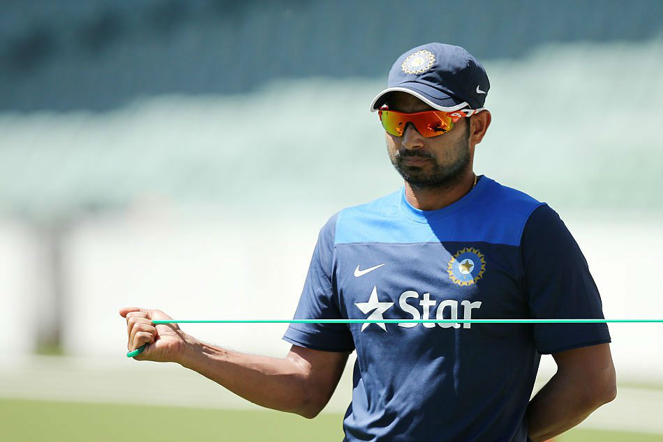 Mohammed Shami clears yo-yo test, available for selection in Test squad