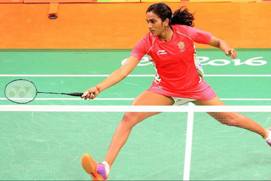 PV Sindhu Wins Semi-Final To Set Up Summit