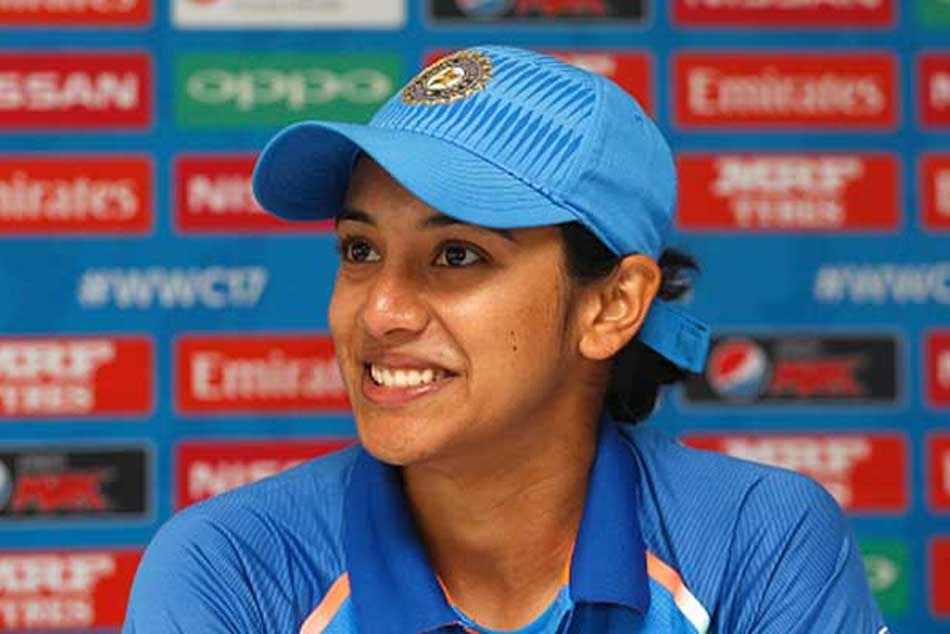 Twitterati salutes Smriti Mandhana for smashing the fastest fifty in Kia Super League