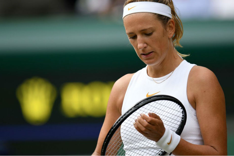 Victoria Azarenka, 2-time US Open finalist, misses direct entry for Grand Slam