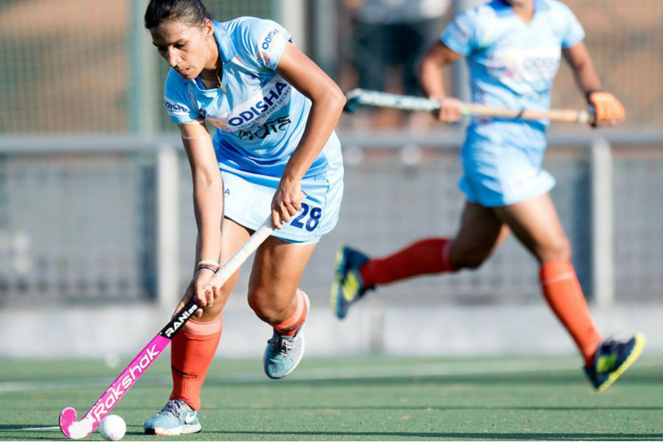 India vs Ireland, Womens Hockey World Cup: Ireland lead 1-0
