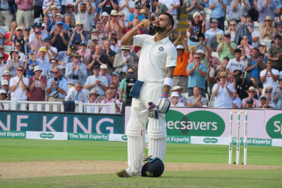 Kohli overtakes Ganguly: Most runs scored by Indian captains outside India