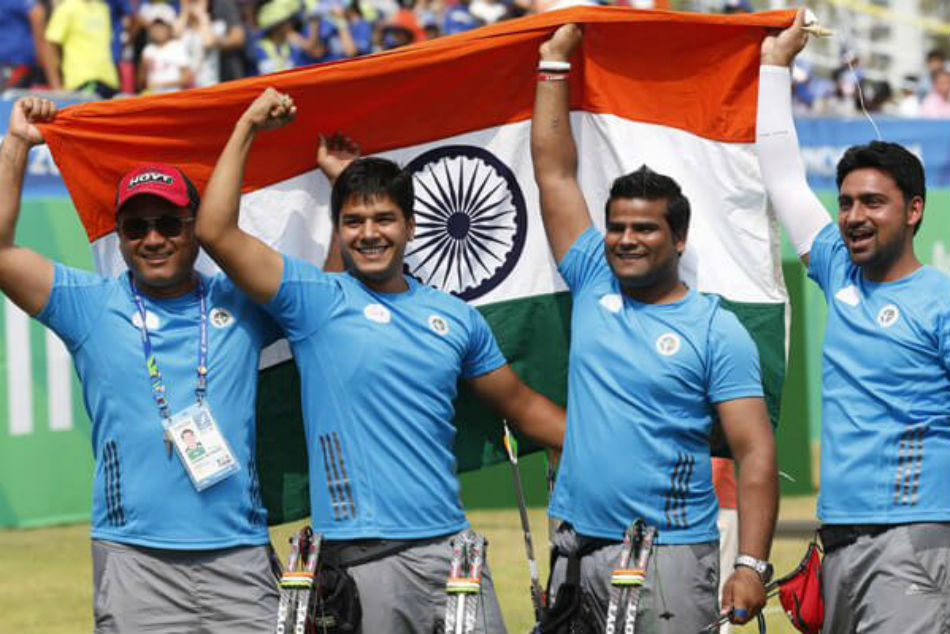 Asian Games 2018: indian men archery team won silver