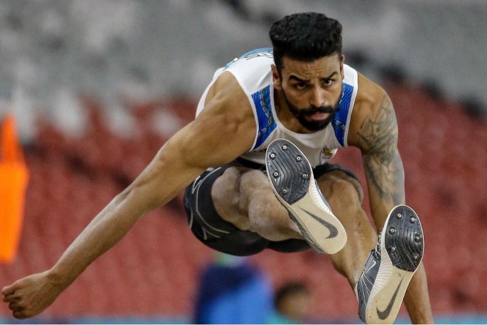Asian Games 2018: Arpinder Singh wins GOLD in Triple Jump