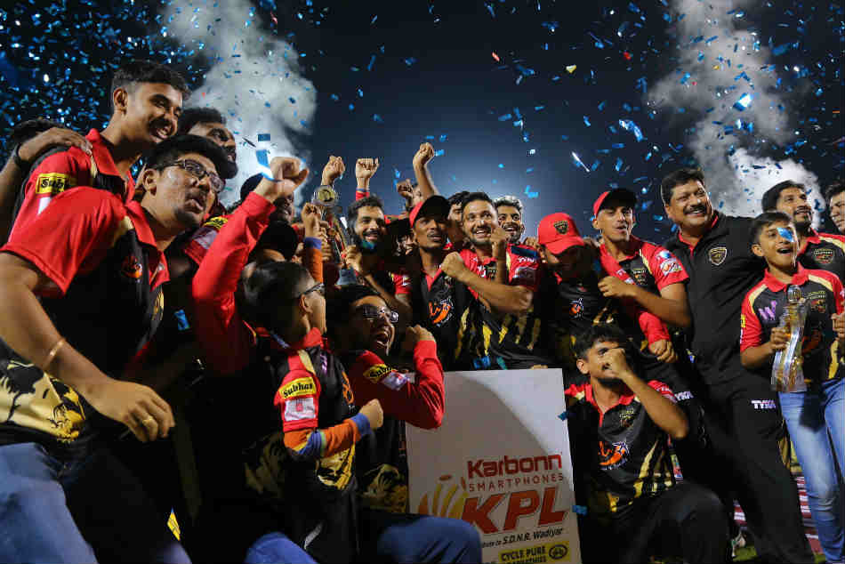 Karnataka Premier League (KPL) 2018: Full Schedule, Squads, Venue, TV Timings and other information