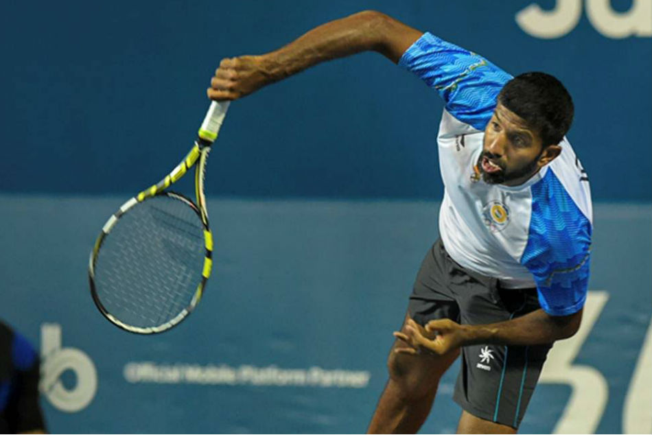 Asian Games 2018: Bopanna- Divij Sharan enter semifinal