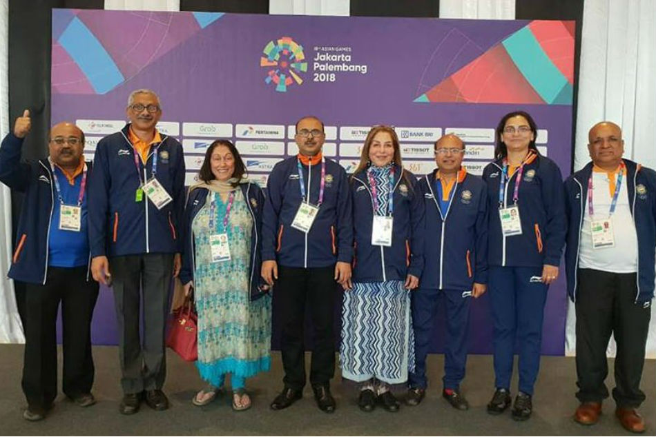 Asian Games 2018: India assured of two medals in bridge